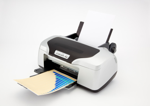 how do color laser printers work hackworth