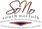 South Norfolk Business Consortium