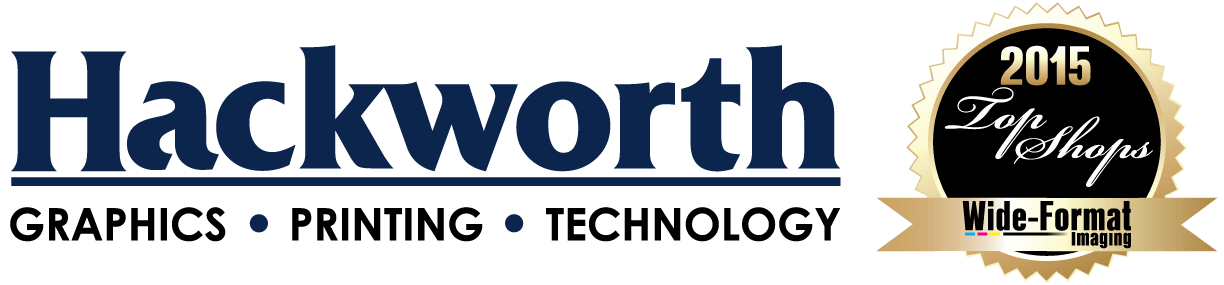 Hackworth | Graphics – Printing – Technology