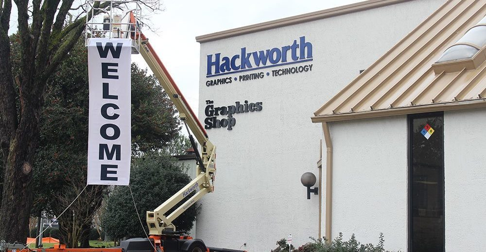 Hackworth Open House