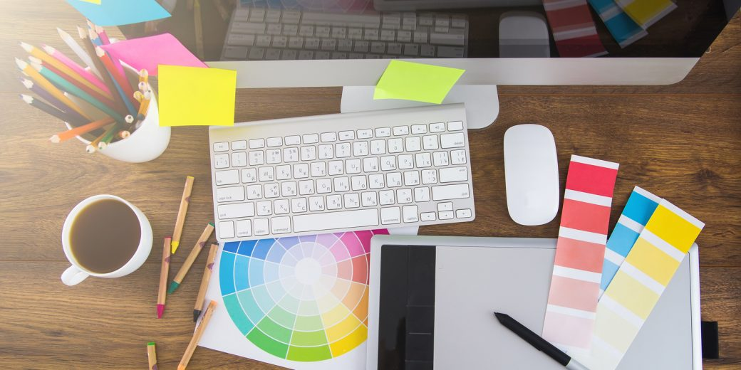 5 Graphic Design Trends You Need To Know For Your Business