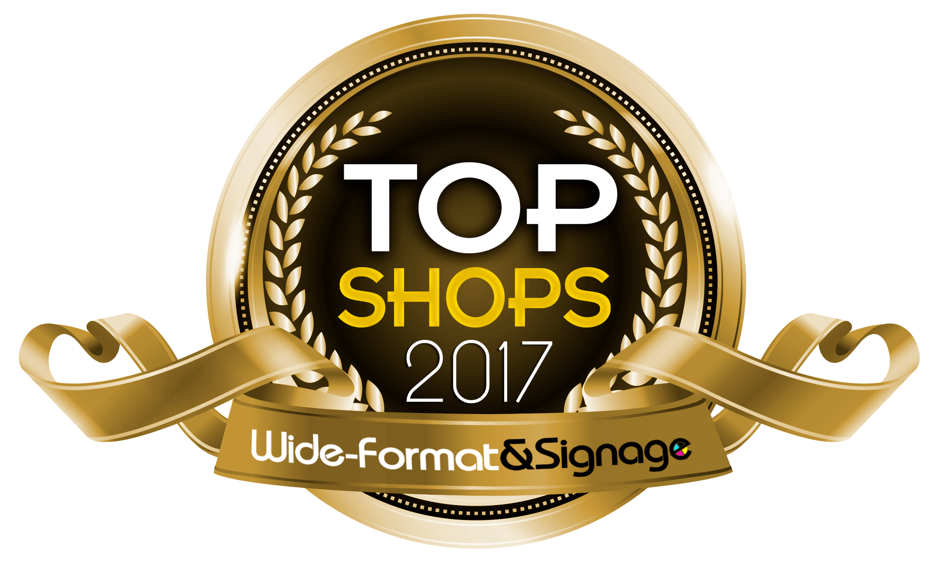 Wide-Format Printing Top Shop
