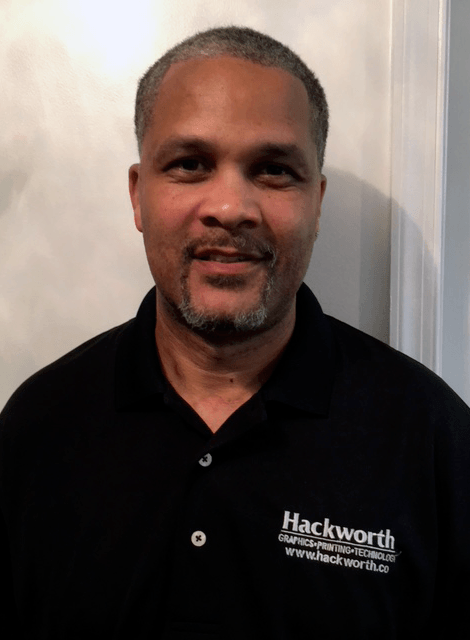 Aaron Conn - Hackworth Field Technician